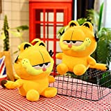 My Super Star Cute Garfield The Cat Plush Dolls