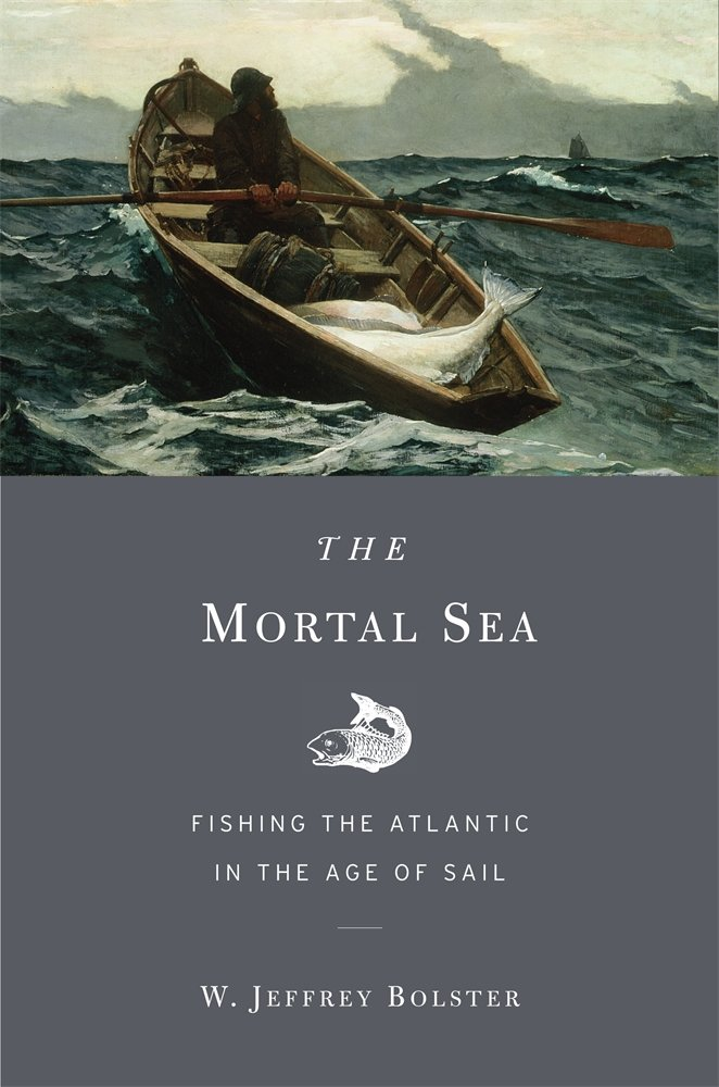 The Mortal Sea