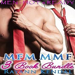 MFM MMF Menage: 3 Book Bundle #3