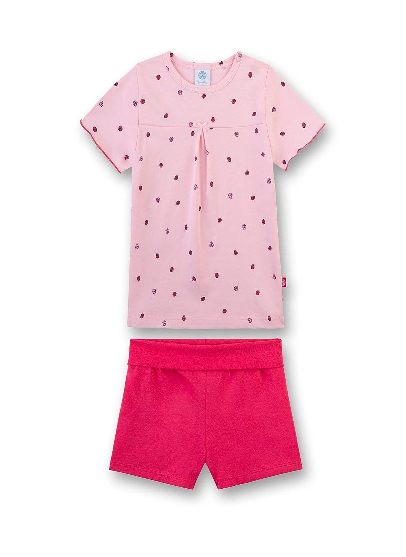 ARNETTA Baby M/ädchen Zweiteiliger Schlafanzug 0-24 Monate