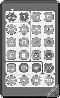 Grothe mando a distancia para Bewegungsmelder 94538
