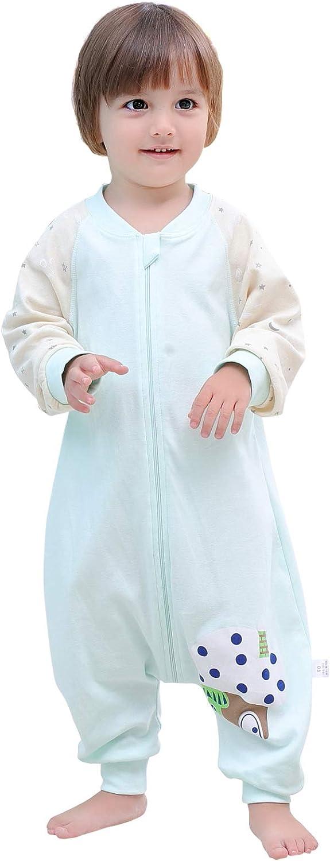 Happy Cherry Infant Baby Toddler Sleep Bag Cotton Wearable Blanket Sleepwear