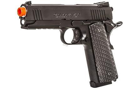 airsoft pistol co2 vs gas