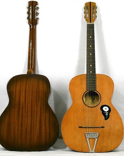 Musikalia Guitarra Acústica Mod.