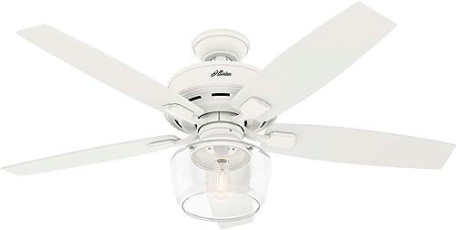 Hunter Fan Company 50279 Hunter Bennett Indoor ceiling Fan