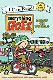 : Everything Goes: Henry on Wheels (My First I Can Read)