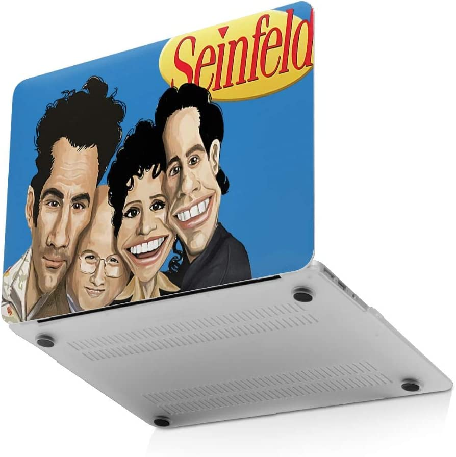 Seinfeld Rugged ScratchResistant Easy to Clean Laptop Shell New air13