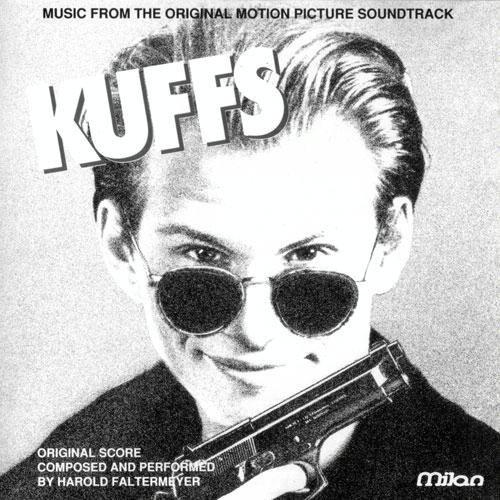 Harold Faltermeyer - Kuffs - Zortam Music