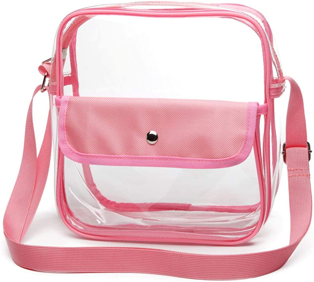 Packism Bigger Clear Purse...