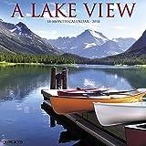 A Lake View 2018 Calendar