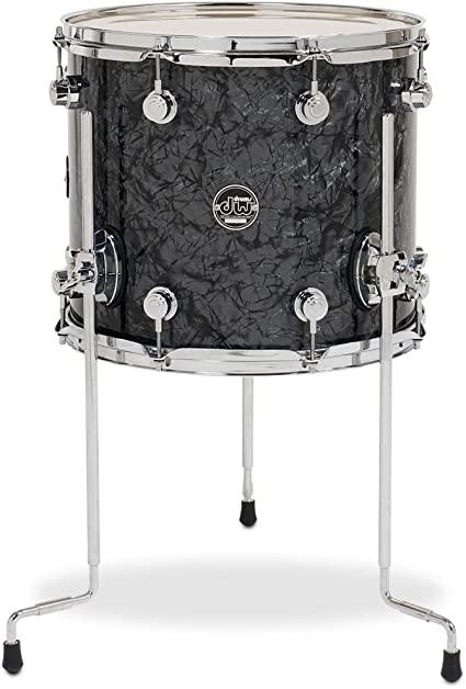 Amazon Com Dw Performance Series Floor Tom 12 Inches X 14