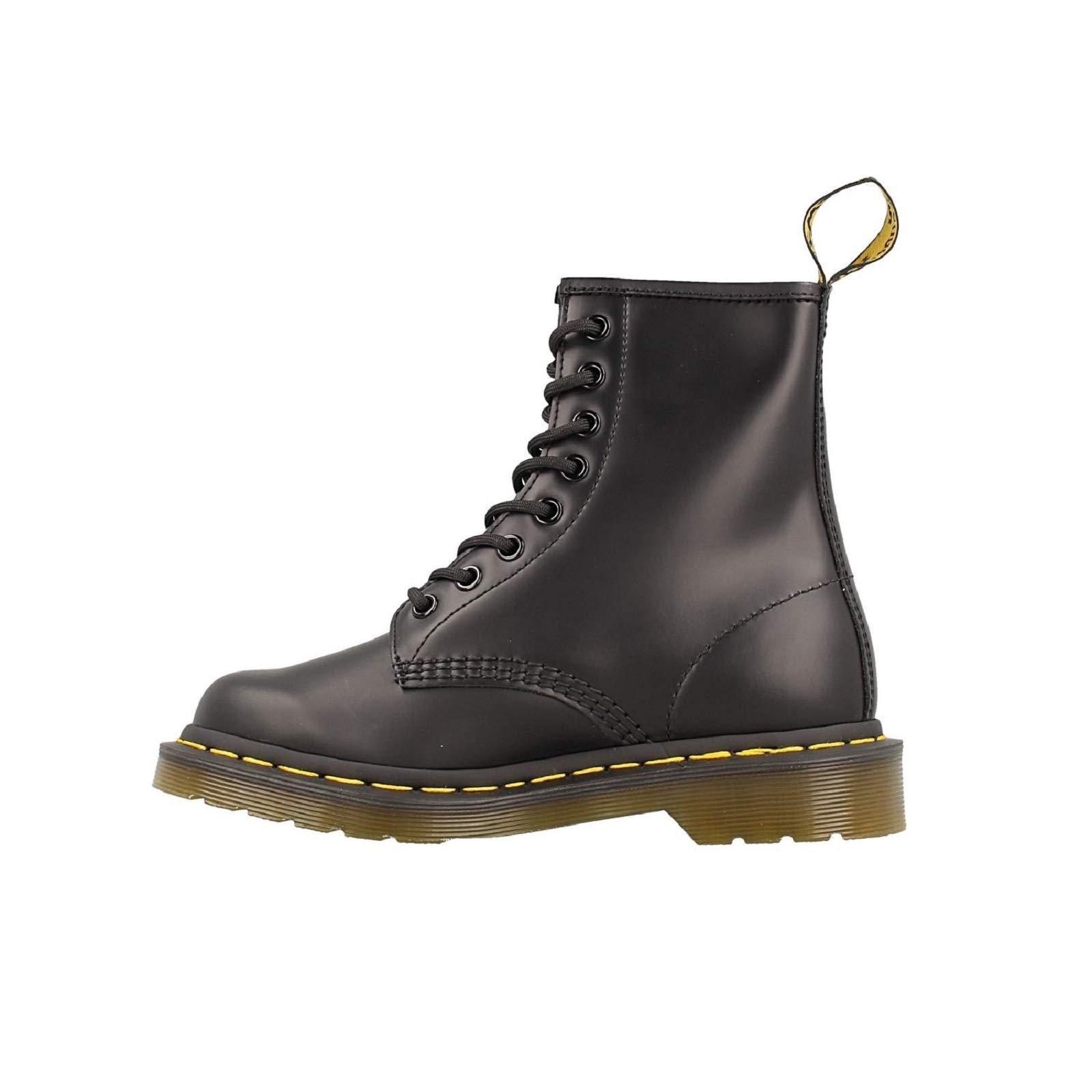 49972b5c3f0660 Dr. Martens 1460 Originals 8 Eye Lace Up Boot