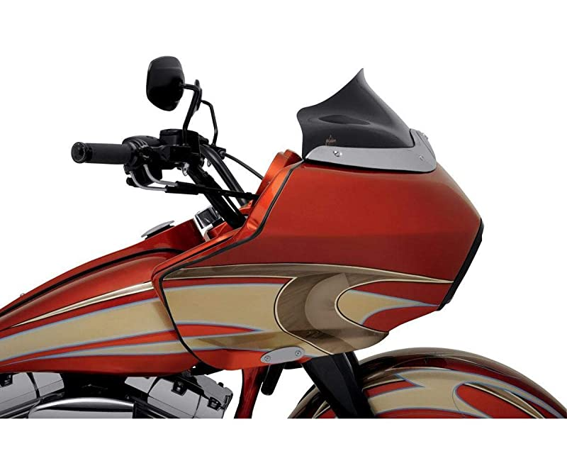 "Klock Werks 12"" Dark Smoke Flare Windshield 2310-0358"