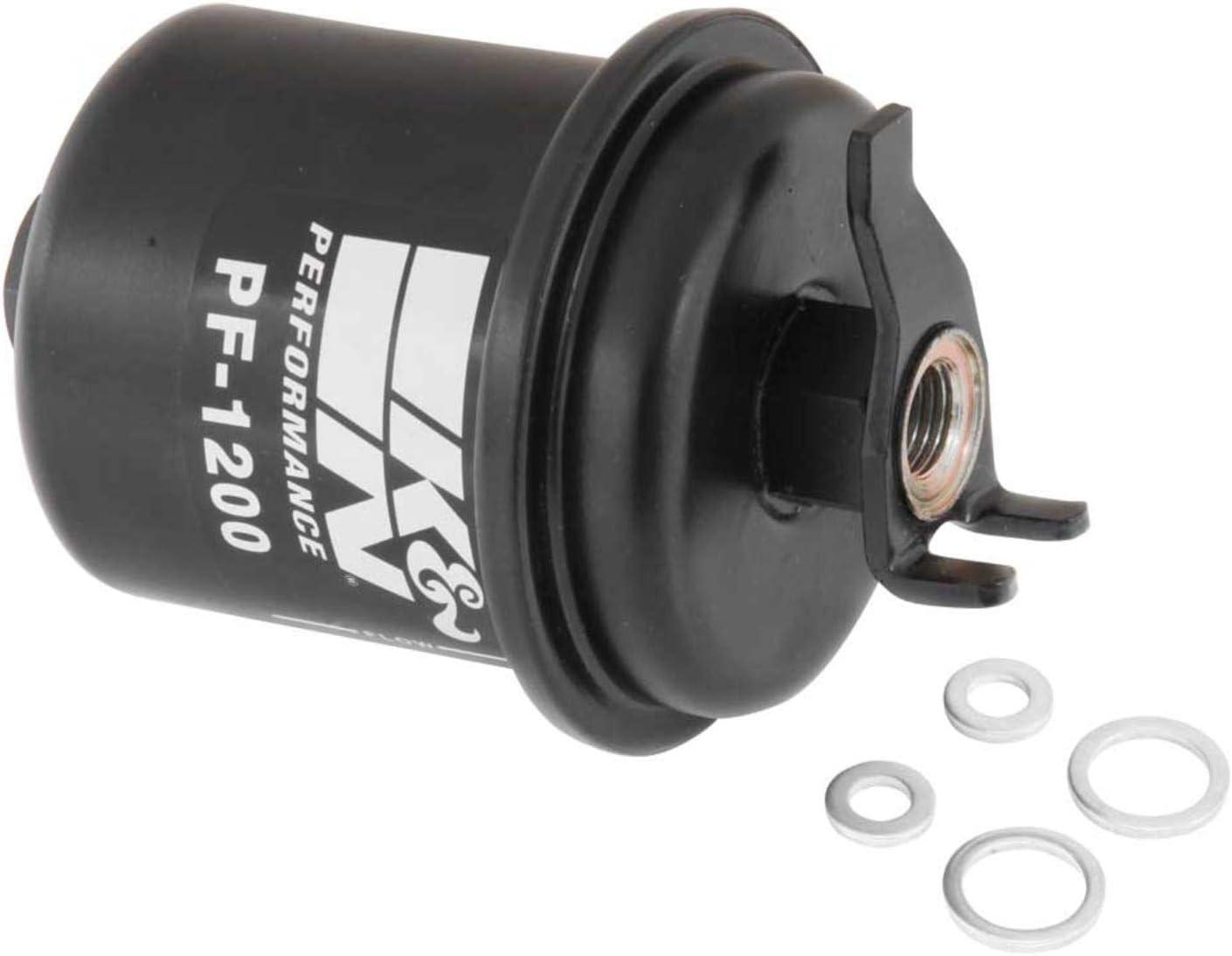 K/&N PF-1100 Motorrad Performance-Kraftstoff-Filter