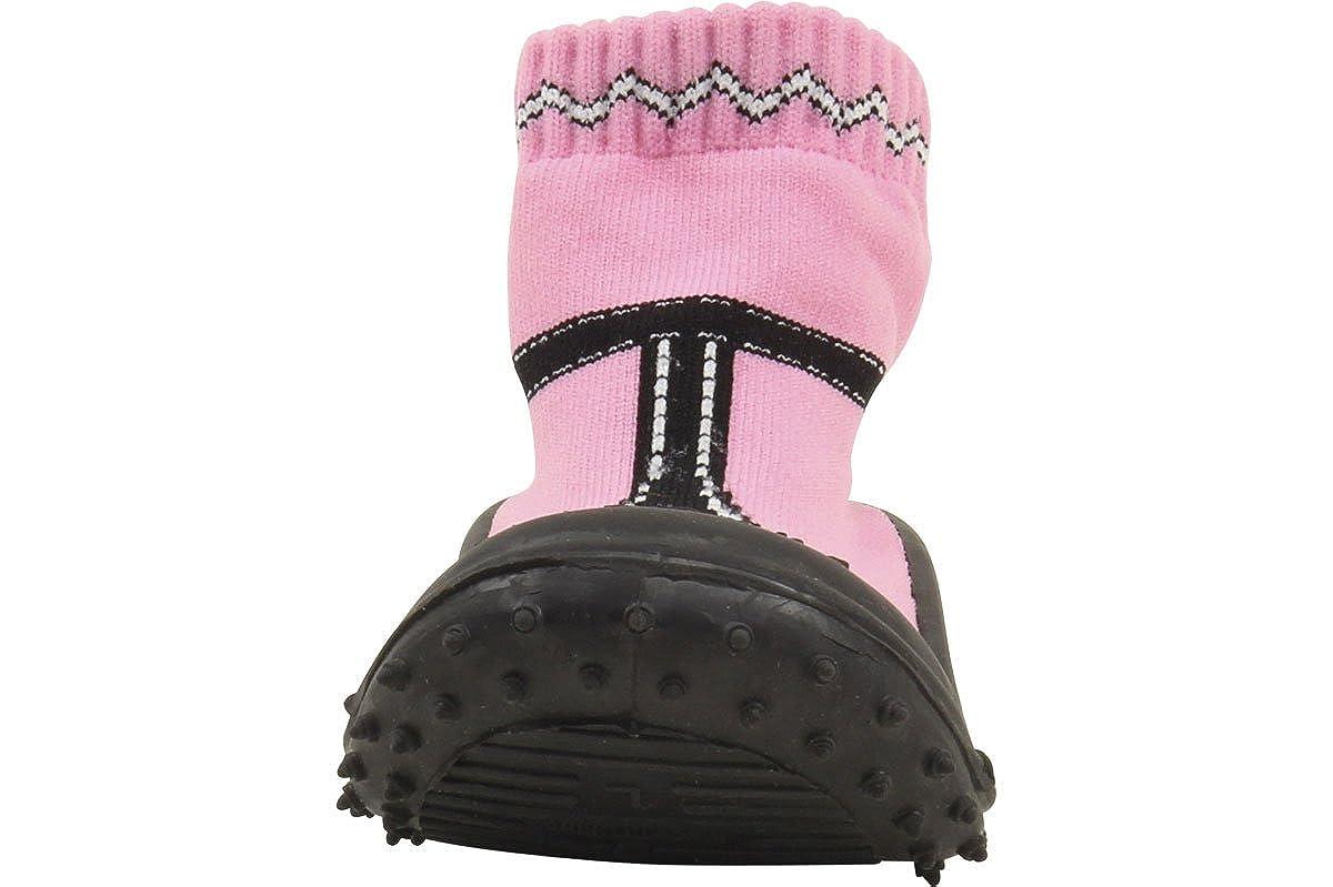 Strap Black /& Pink Skidders T