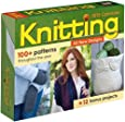 Knitting 2018 calendar