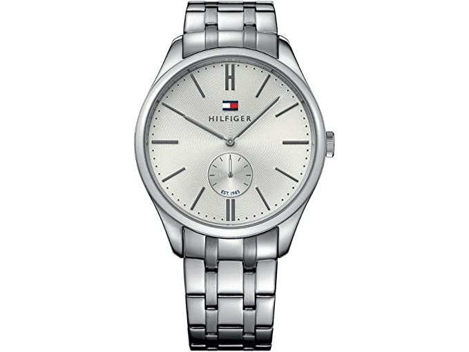 Tommy Hilfiger reloj hombre Sophisticated Sport Curtis 1791172: Amazon.es: Relojes