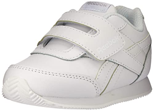 Reebok Jungen Royal Cljog 2 Kc Sneaker, türkis, EU: Amazon