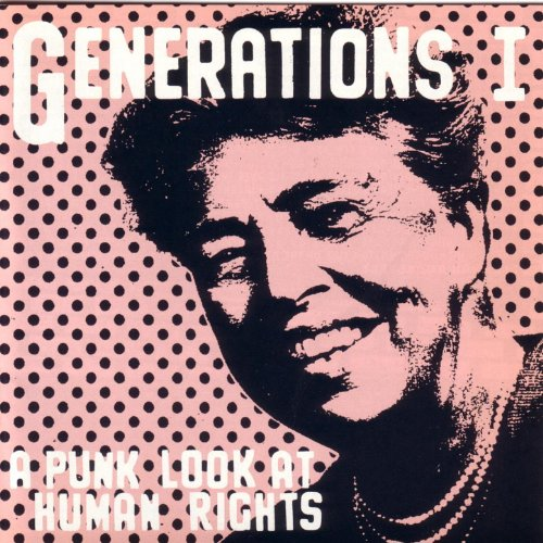 Generations 1: A Punk Look At ...