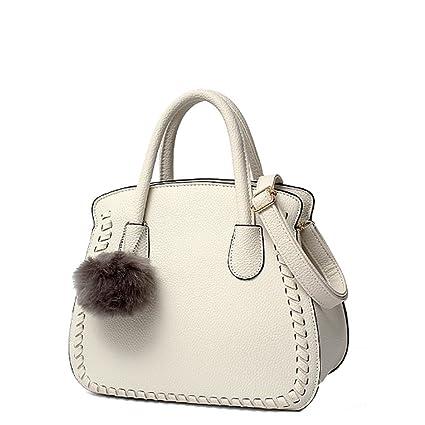 (G-AVERIL)Sac à main sac femme nouvelles simples mode gros singles sac à main de femmes Sac Messenger Bag Femme jC62ptJEY