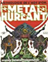 Metal Hurlant no 57 bis. Anthologie de l'Age d'Or par Métal Hurlant