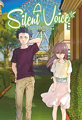 Descargar Libro A Silent Voice, Vol. 4 Yoshitoki Oima