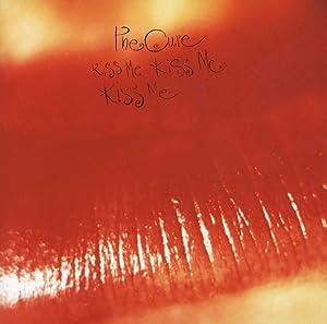 Kiss Me, Kiss Me, Kiss Me