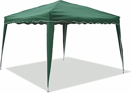 Galileo Casa 2179276 Gazebo Plegable, Poliéster, 3 x 3 MT, Color ...