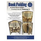 Debbi Moore Book Folding Pattern Book Volume 2 - Footprints Son Daughter Faith