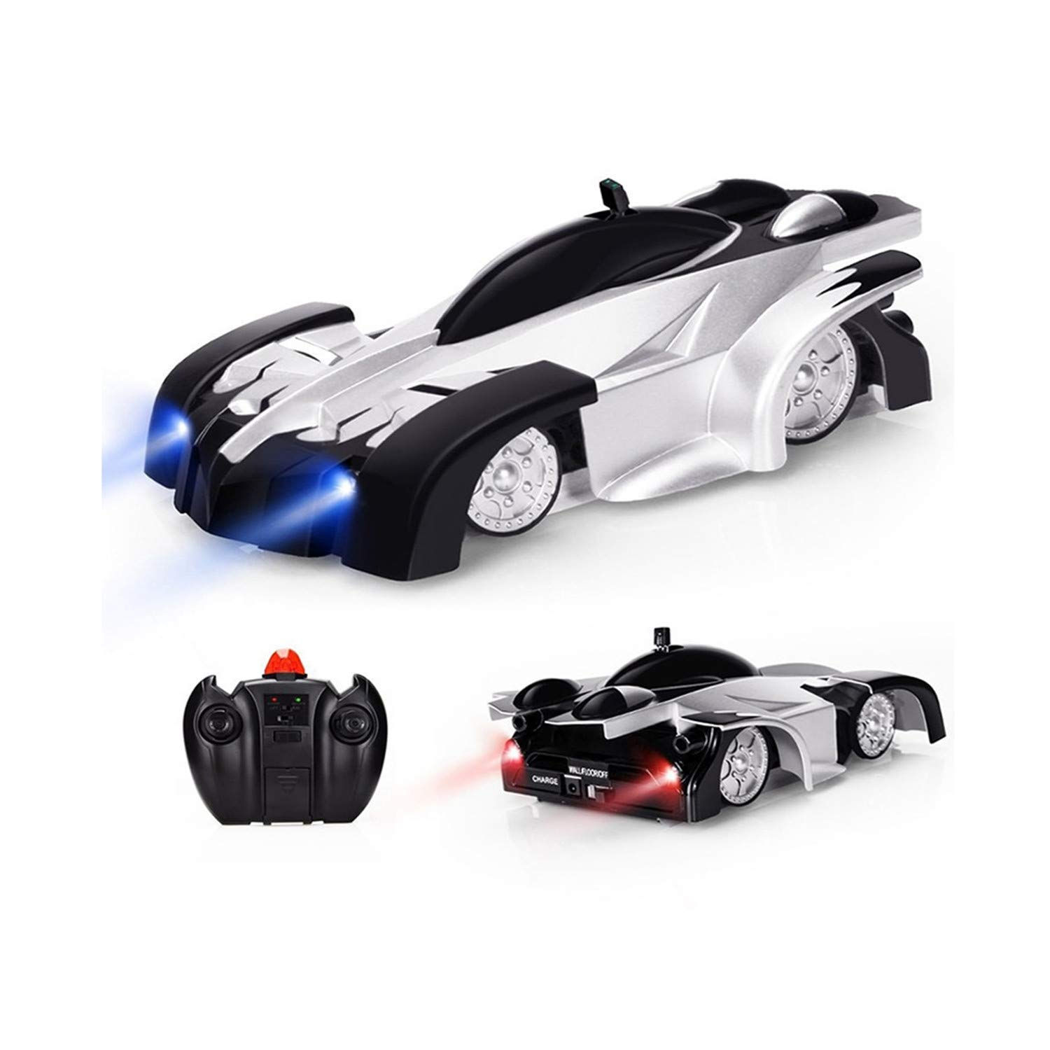 Intelligent Remote Control Wall Climbing Drift Electric Car Model Toy