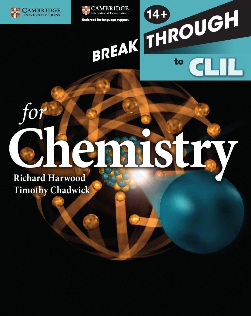Breakthrough to CLIL for Chemistry Age 14+ Workbook ebook