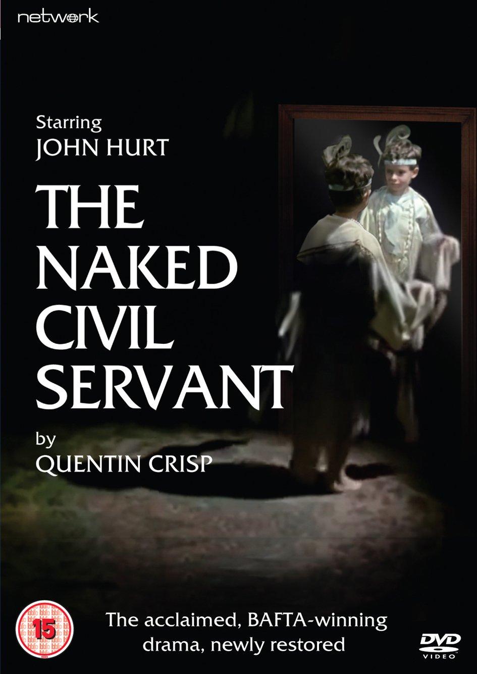 The Naked Civil Servant [DVD] [Reino Unido]: Amazon.es: John ...
