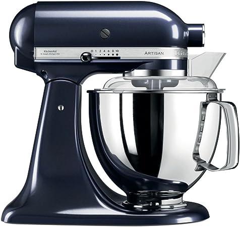 KitchenAid 5 ksm175pseub, Artisan – Robot de cocina con ...