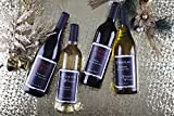 "Naked Winery ""Best Sellers"" Oregon Wine Bundle Mixed Pack"