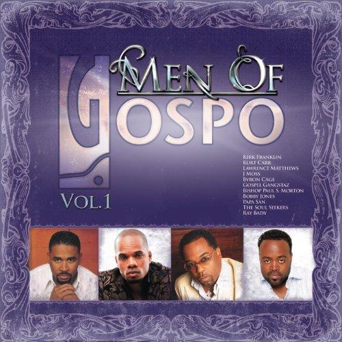 Men Of Gospo, Vol. 1