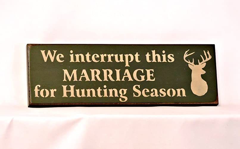 Another Truism About Husbands Quote - Funny Marriage Sign to Buy