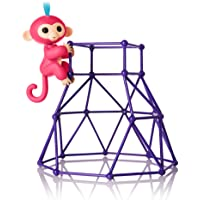 WowWee Fingerlings Small Jungle Gym Playset