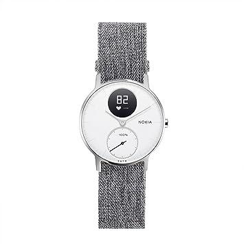 Barran Samsung Gear Live Sangles, tissu tissé respirant Bracelet de montre bracelet de rechange à