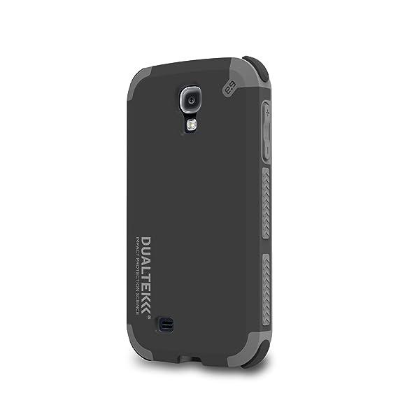 the latest f1823 f8a5e Puregear Dualtek for Galaxy S4 - 1 Pack - Retail Packaging - Matte Black
