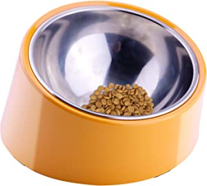 Best Flat-faced Dog Bowls