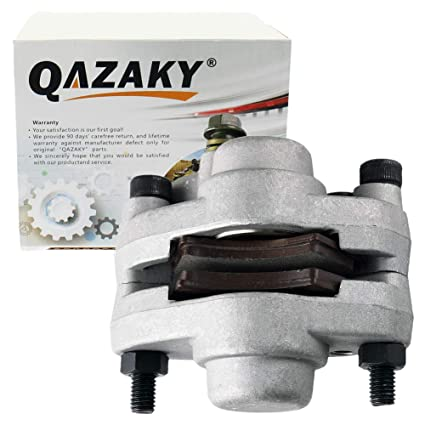 New Rear Brake Caliper For 2002 Polaris Xpedition 325 425 With Pads