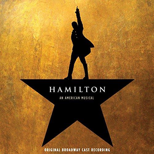 Hamilton Original Broadway Recording Clean