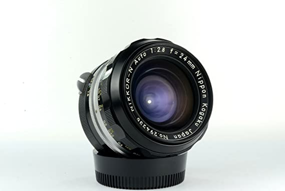 Review Nikon Nikkor-N Nippon Kogaku