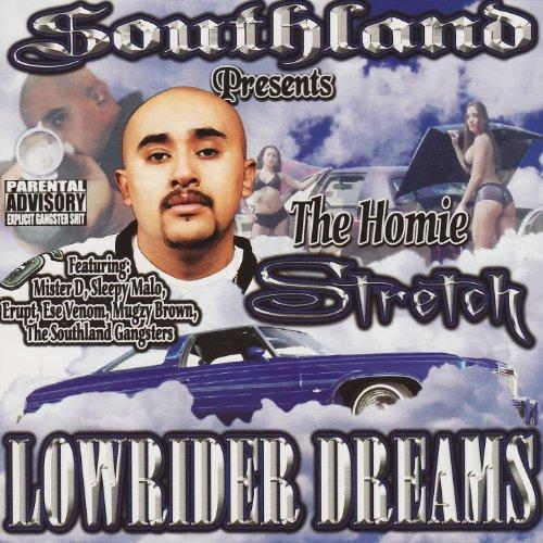 Lowrider Dreams ()