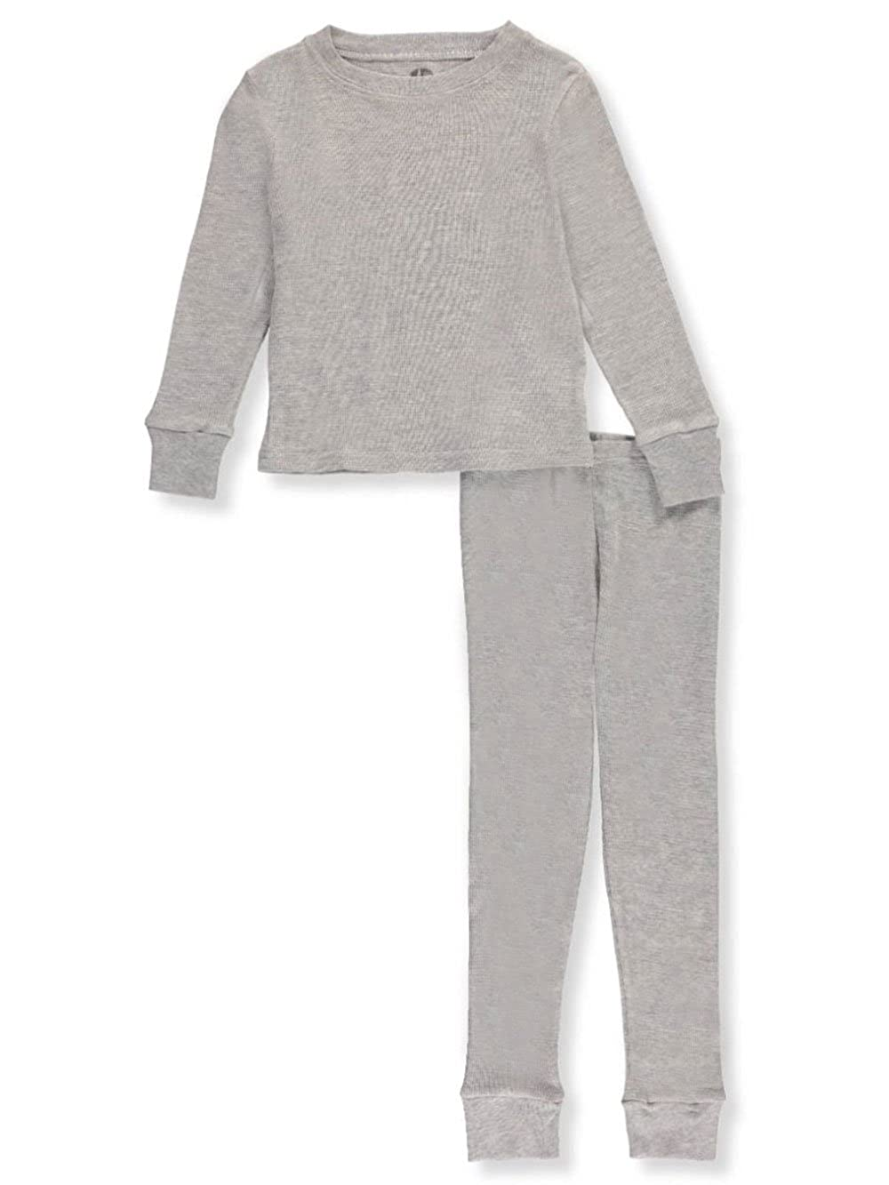Ice2O Little Boys Toddler 2-Piece Thermal Long Underwear Set