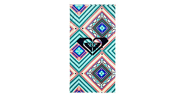 Roxy Pretty Simple - Beach Towel - Toalla De Playa - Chicas - ONE SIZE - Azul: Roxy: Amazon.es: Ropa y accesorios