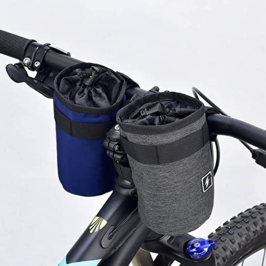 Bike Mount Cycling Handlebar Baby Stroller Water Bottle Cup Holder Cage Rack HS3