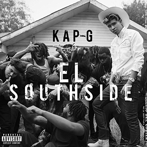 El Southside [Explicit]