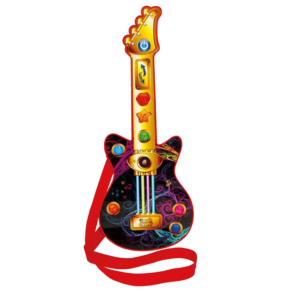 Legler 3967 - Touch Guitar Small Foot Design 2020262