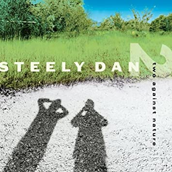 Image result for steely dan two against nature